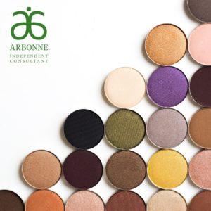 Arbonne-Cosmetics-Eye-Shadows
